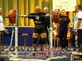 Jiří Olejko, dřep 260kg