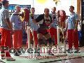 František Stříska, dřep 262,5kg