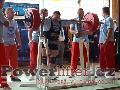 Jiří Gryga, dřep 295kg
