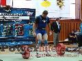 Petr Vlach, mrtvý tah 285kg