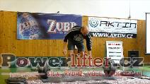 Martin Slíva, 240kg