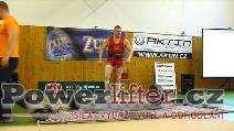 Martin Kobliha, 260kg