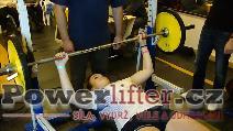 Kristina Jurigová, 55kg