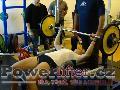 Kristina Jurigová, 60kg