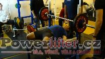 Romana Grómanová, 82,5kg