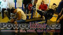 Filip Verner, 115kg