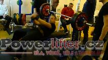 Tomáš Tvarůžka, 137,5kg