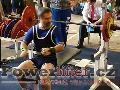 Pavel Malina, benč 105kg