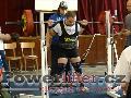 Tomáš Lacko, dřep 210kg