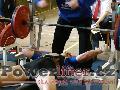Josef Šindelář, benč 117,5kg