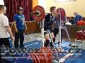 Patrik Krušina, dřep 135kg