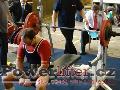 Libor Novák, benč 150kg