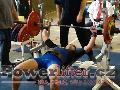 Libor Novák, benč 110kg