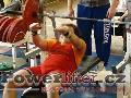 Petr Šír, benč 90kg