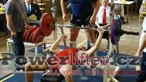 Michal Hladil, benč 120kg