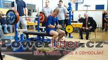 Bronislav Šlichta, 120kg