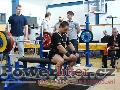 Tomáš Lacko, 162,5kg