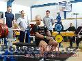 Miloš Hýbl, 230kg