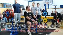 Jiří Kati, 240kg