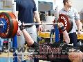 Jan Hubáček, 190kg