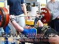 Jiří Chvála, 190kg