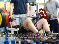 Pavel Fučík, 207,5kg