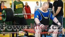 Milan Špingl, 300kg