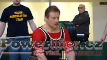 Čestmír Wolf, 210kg