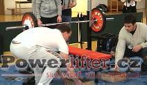 Petra Steinerová, 85kg