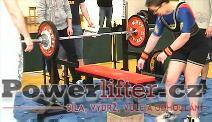 Petra Steinerová, 87,5kg