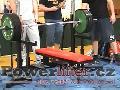 Vladimír Nebola, 195kg