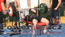 Jiří Kati, 235kg