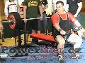 Miloslav Kaliba, 230kg