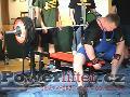 Antonín Coufal, 240kg