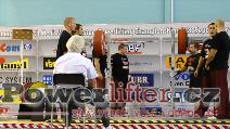 Andy Childs, CAN, 302,5kg