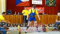 Jitka Mašková, 105kg