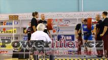 Gary Pamplin, USA, 325kg