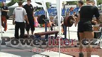 Jan Žvak, 200kg