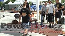 Ladislav Spilka, 45kg