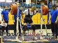 Tadeáš Kronovetr, dřep 285kg