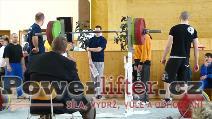 Marek Pokorný, 225kg