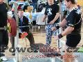Petr Vlach, 140kg