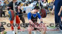 Jiří Zimula, 170kg