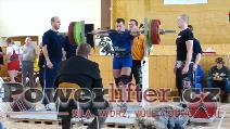 Jan Schmidt, 235kg