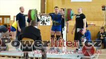 Jan Schmidt, 245kg