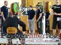 Roman Svoboda, 255kg