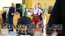 Marek Kukula, 265kg