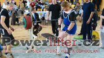 Pavel Kantořík, 195kg