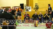 Vladimír Pop, 260kg