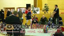 Roman Svoboda, 275kg